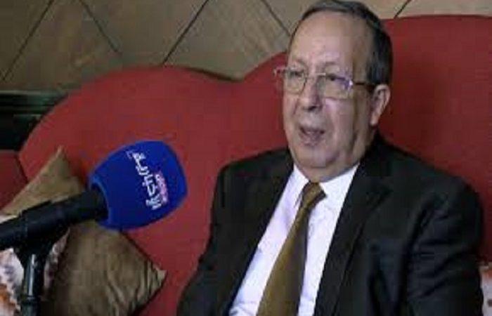 """من مراكش.. وضع الثقة مجددا في الفاعل السياحي لحسن زلماط لرئاسة """"الجياك"""""""