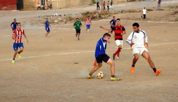 """"""" الرياضية شباب """"  قناة تلفزية جديدة لمواكبة الشباب في أنشطتهم الرياضية"""