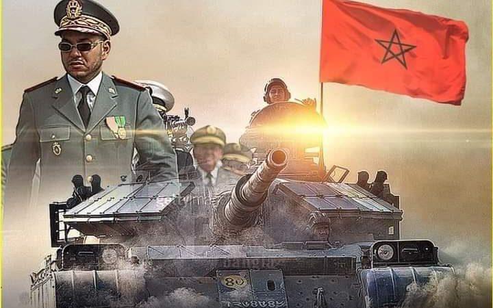 جمعية تجار الدواجن بالجملة والتقسيط بجهة مراكش آسفي تشيد بتدخل الجيش المغربي في منطقة الكركرات