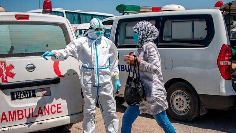 342 إصابة جديدة بكورونا بجهة مراكش اسفي