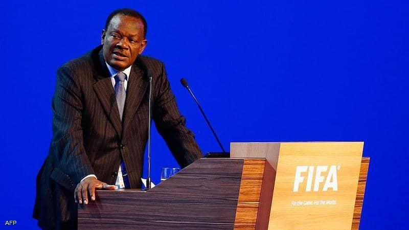 """فيفا يوقف رئيس اتحاد الكرة في هايتي بتهم """"اعتداءات جنسية"""""""