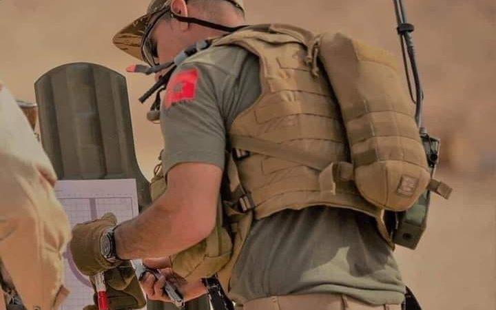 المملكة الأردنية تؤكد دعمها للخطوات التي أمر بها  الملك محمد السادس لإعادة الأمن والأمان في المنطقة العازلة للكركرات