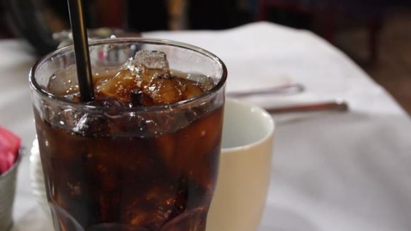 دراسة علمية : المشروبات الغازية بدون سكر مضرة بصحة القلب
