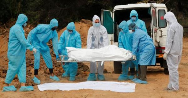 80 قتيل بسبب كورونا و4701 حالة تخلصت من الفيروس خلال 24 ساعة الماضية