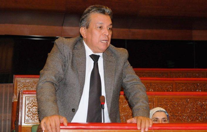 أبدوح للبرلمان الأفريقي: لم يبقى خيار للمغرب سوى التدخل لوقف البورليساريو حتى تستعيد منطقة الكركرات استقرارها