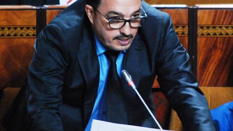 جناح يطالب بتثمين رصيد وعقارات الأوقاف بما فيه خدمة للتنمية البشرية