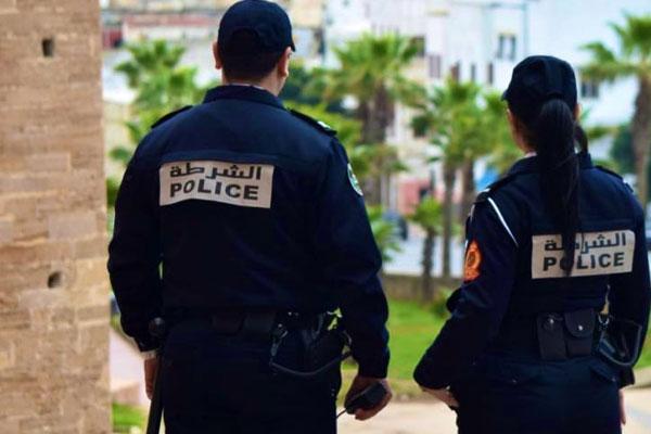 مديرية الأمن تقرر تمديد آخر أجل للترشيح لمباريات الشرطة
