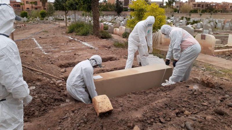عاجل: كورونا يقتل 64 شخصا آخر