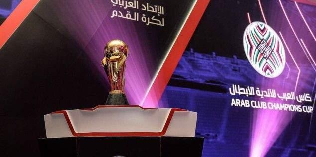 فرض اٍجراءات وتدابير وقائية في مباريات كأس الملك محمد السادس للأندية الأبطال