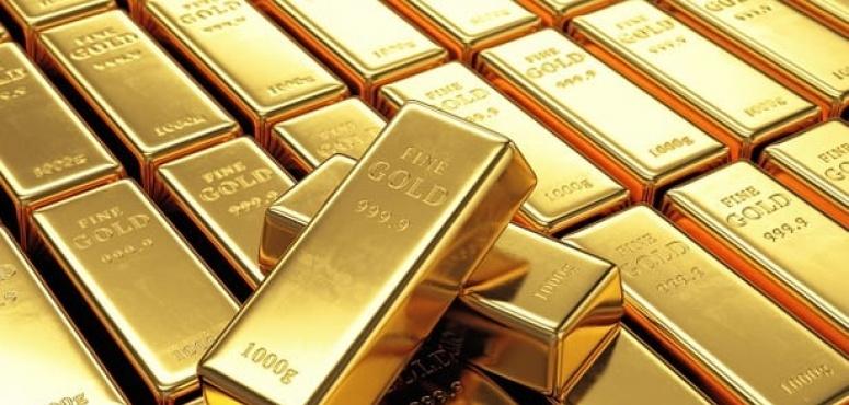 أقل سعر للذهب في 4 أشهر