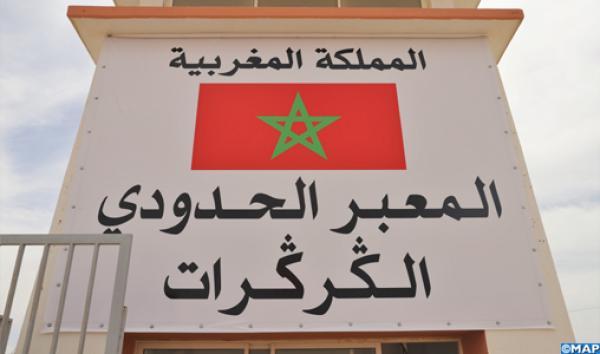 """عمار :استفزازات """"البوليساريو"""" بتغيير الوضع القانوني والواقعي بالمنطقة العازلة  تلاشت مع خبرة الجيش المغربي"""
