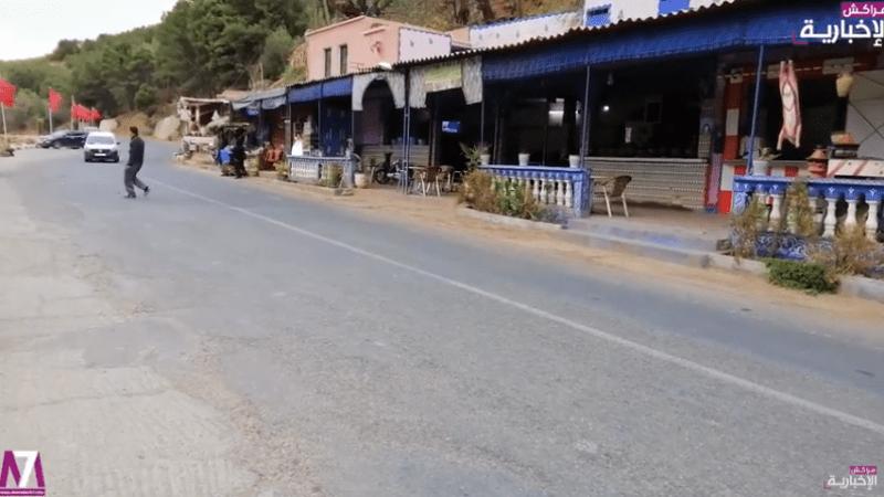 فيديو  :  الديون تؤزم الأوضاع الاجتماعية لأرباب المقاهي بمنتجع الرحى بمولاي ابراهيم