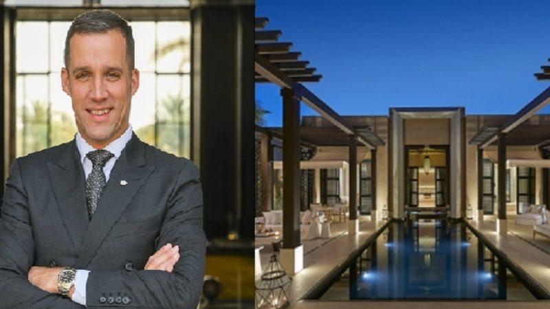 """مدير سويسري على رأس الإدارة العامة لفندق """"مونداران"""" مراكش"""