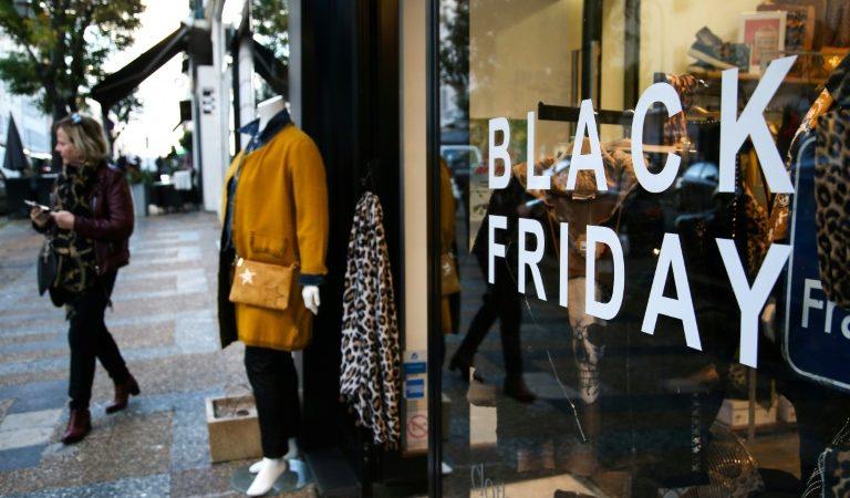 كورونا يغير معالم الجمعة السوداء رغم الإغراءات