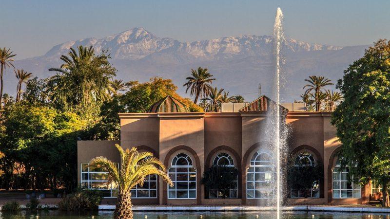 فندق بارسيلو مراكش يتوج كأفضل فندق مصنف في المغرب