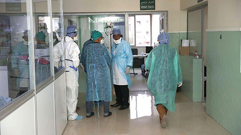 تسجيل 8 إصابات جديدة بكورونا بالحوز