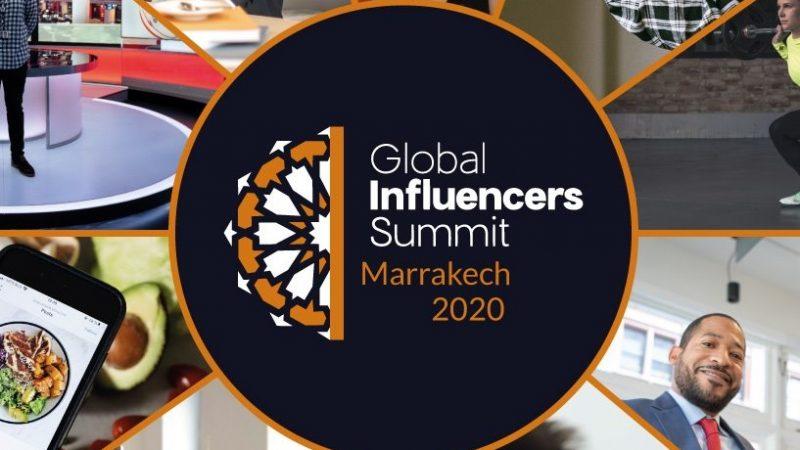 تأجيل القمة العالمية للمؤثرين المقررة في مراكش