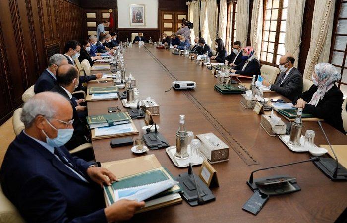 مشروع قانون إحداث صندوق محمد السادس للاستثمار ضمن جدول أعمال مجلس الحكومة لهذا الأسبوع