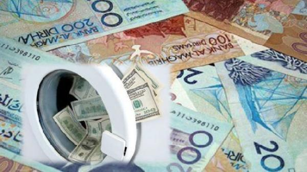 تفكيك شبكة لغسيل الأموال الناجمة عن تهريب المخدرات تعمل بين المغرب وفرنسا