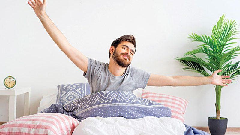 4 طرق للاستيقاظ جيدا.. دون الحاجة إلى القهوة