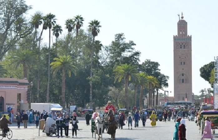 جهة مراكش أسفي تسجل ثاني أعلى معدل إصابة بداء السيدا على الصعيد الوطني