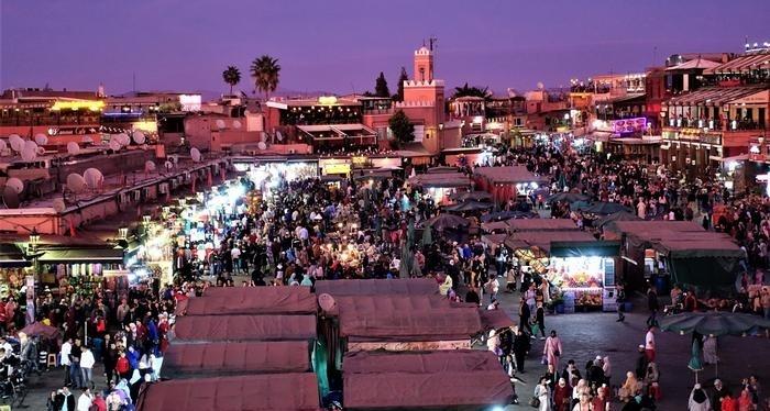 المغرب يحتل المرتبة 65 في تصنيف الدول الأكثر ازدهارا في العالم