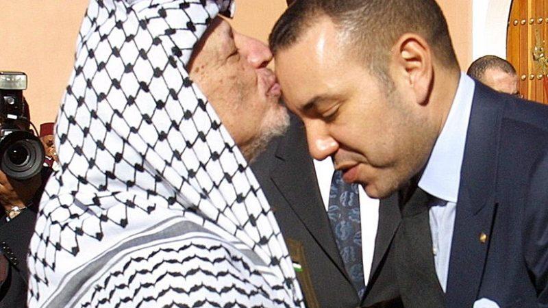 جلالة الملك يوجه رسالة إلى رئيس اللجنة الأممية المعنية بممارسة الشعب الفلسطيني لحقوقه غير القابلة للتصرف
