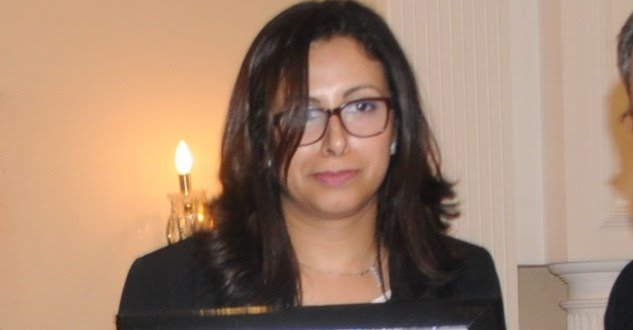 تعيين نجاة الكحلاني مديرة للوكالة الحضرية لقلعة السراغنة -الرحامنة