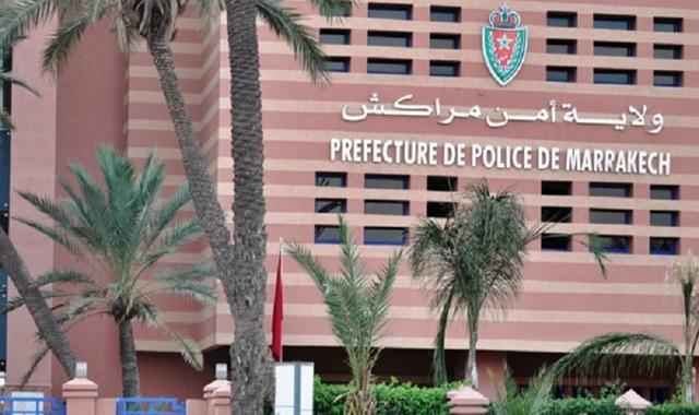 فتح بحث قضائي في واقعة وفاة رجل سبعيني تعرض لاعتداء بعد حادثة سير بمراكش