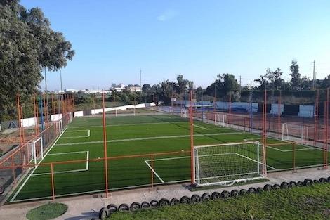 مطالب بإعادة فتح ملاعب القرب لكرة القدم بمراكش