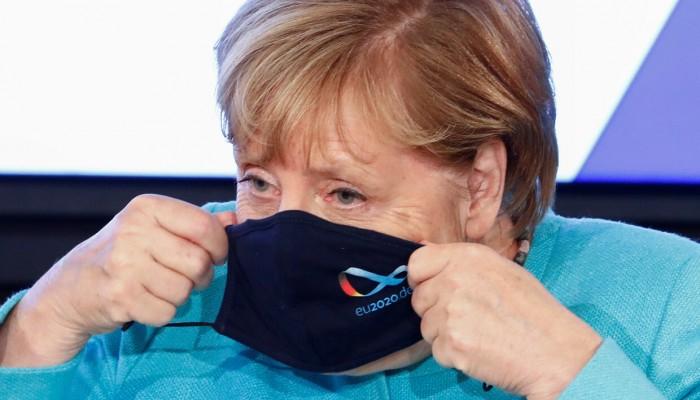 كورونا تفتك باقتصاد ألمانيا.. استدانة 180 مليار يورو في عام
