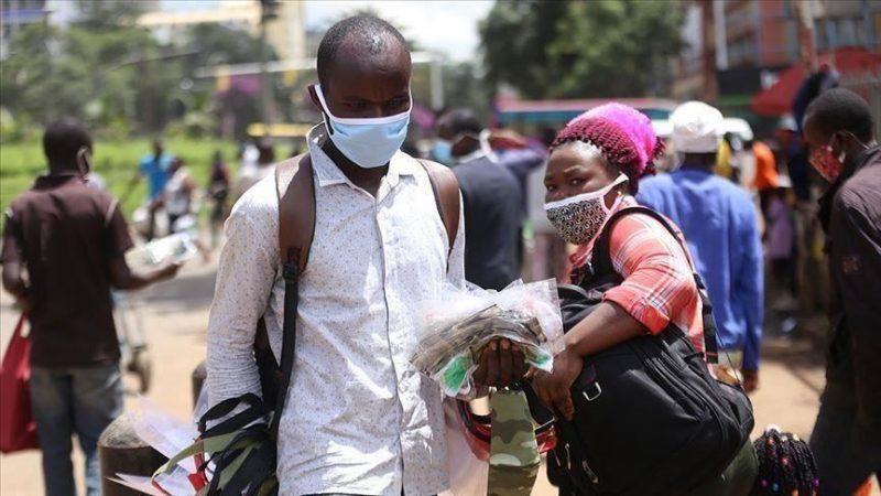 حالات الإصابة المؤكدة بفيروس كورونا باٍفريقيا تتجاوز 1.84 مليون حالة