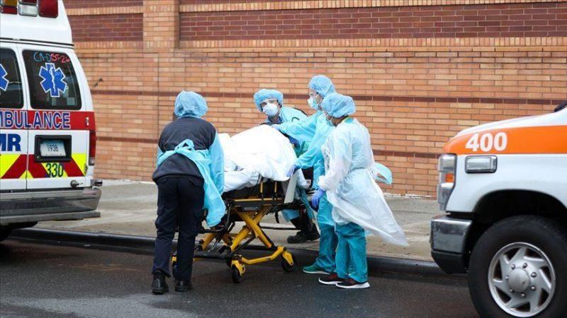 دراسة أميركية تزف بشرى إلى المصابين بفيروس كورونا