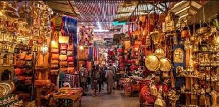 تراجع الاعتمادات المالية المخصصة للقطاع السياحي