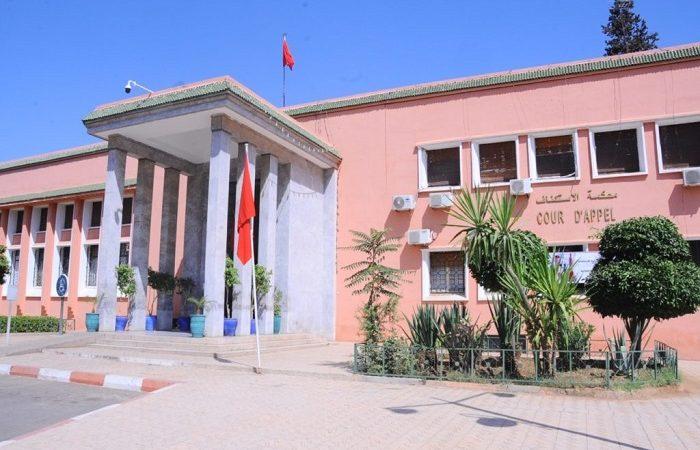 مطالب حقوقية بتحريك قضايا نهب المال العام عالقة  في ردهات المحاكم بمراكش