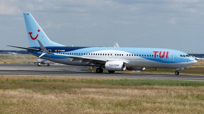 """""""توي فلاي"""" تعود لتأمين الخط الجوي بين باريس ومراكش"""