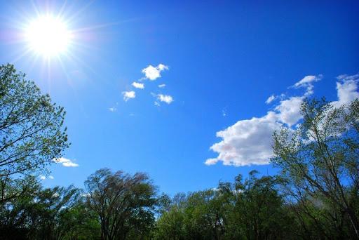 أجواء مشمسة في طقس اليوم الثلاثاء