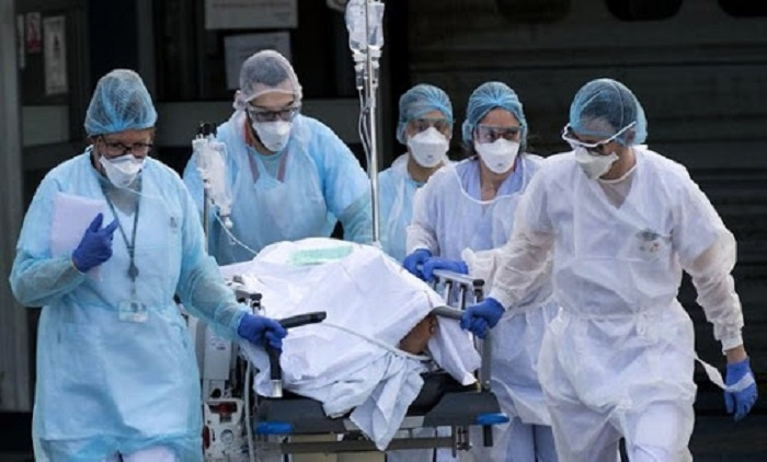 وفيات كورونا في العالم تتجاوز 1.3 مليون وفاة