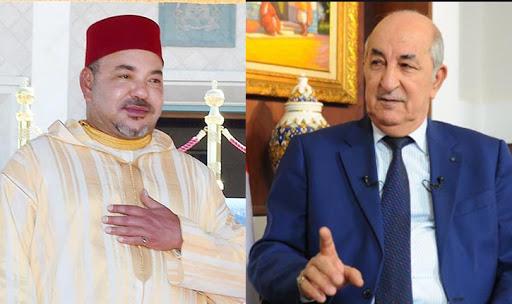 جلالة الملك يهنئ الرئيس الجزائري بمناسبة تخليد بلاده لذكرى اندلاع ثورة فاتح نونبر
