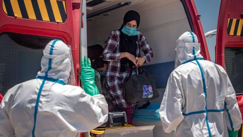 إصابات جديدة بكورونا بالحوز ترفع حصيلة المصابين إلى 1130 حالة