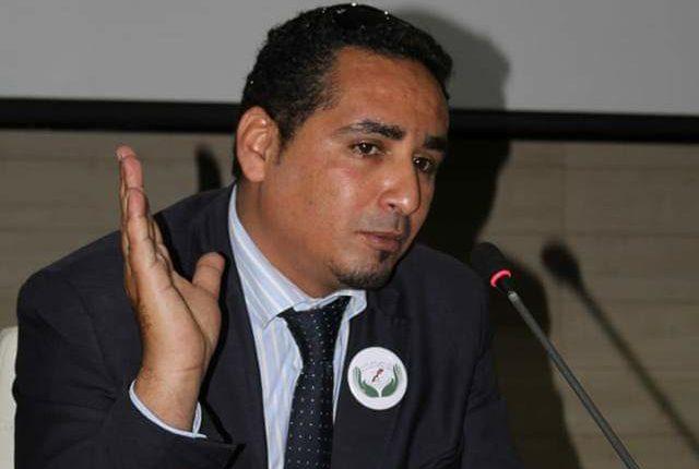 ابتدائية مراكش تؤجل النظر في قضية المديمي المتهم بالتحريض ضد الوحدة الترابية للمملكة