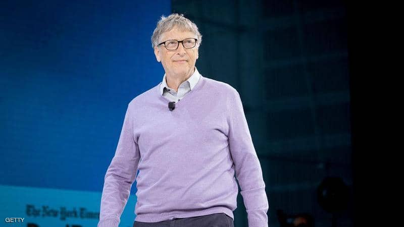 بيل غيتس يحذر من 2022: هذا ما ينتظر العالم