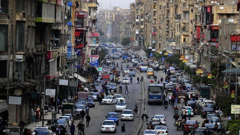 """مصر.. """"ساق مبتورة"""" وسط الشارع واحتمالان لا ثالث لهما"""