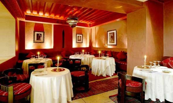 أرباب المطاعم بمدينة مراكش فقدوا ثقتهم بالجهات التي تتظاهر بقيادتها لهم نحو الخروج من ظلمات الأزمة .