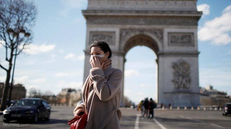 الإصابات بفيروس كورونا تتجاوز 62.84 مليون عالميا