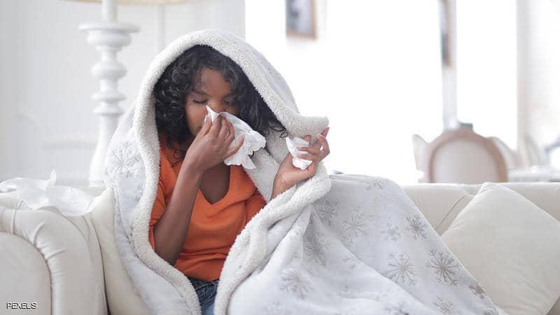 """كورونا والإنفلونزا.. دراسة تكشف """"ظاهرة خطيرة"""""""