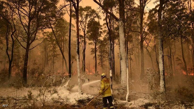 العالم يسجل رقما قياسيا سلبيا.. أعلى حرارة في شهر نوفمبر