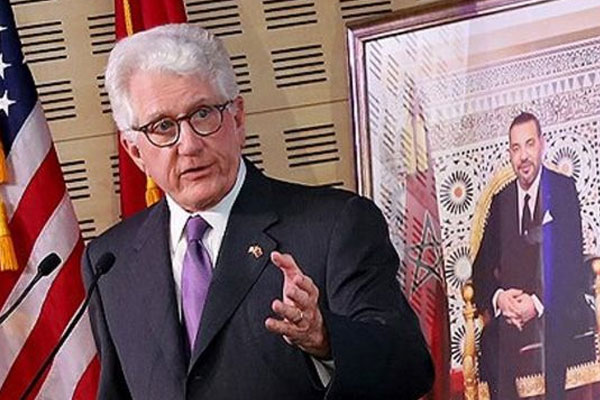 السفير الأمريكي يعلن عن قرارات جديدة لتعزيز الشراكة الاستراتيجية بين واشنطن والرباط