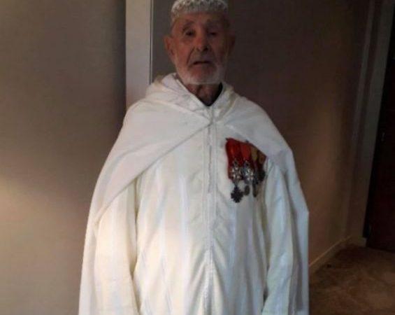 فرنسا تطلق اسم الجندي المغربي حمو موسيك على أحد شوارعها