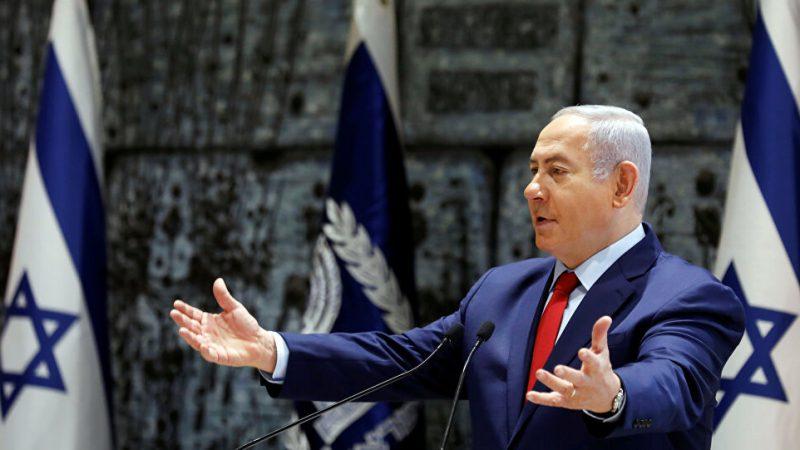 نتانياهو يشكر الملك محمد السادس على قراره التاريخي بشأن صنع سلام تاريخي مع إسرائيل